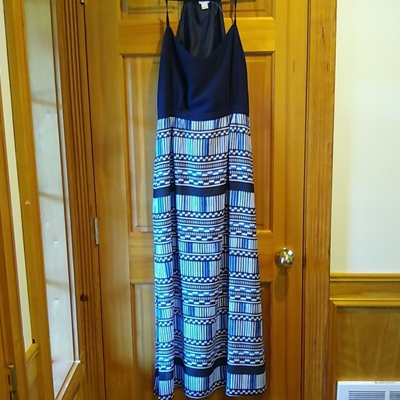 J. Crew Dresses & Skirts - J. Crew maxi dress